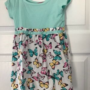 Other - Butterfly 🦋 dress size 3